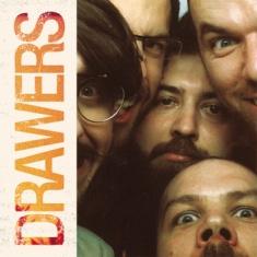 Drawers – Drawers 1 - fanzine