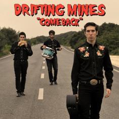 Drifting Mines - Comeback 1 - fanzine