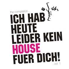 VV.AA. - Ich Hab Heute Leider Kein House Fuer Dich 8 - fanzine