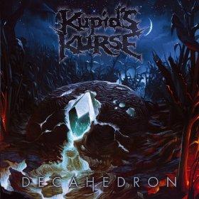 Kupid's Kurse - Decahedron 1 - fanzine