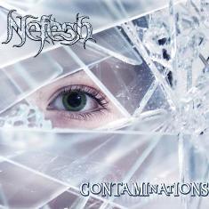 Nefesh - Contaminations 10 - fanzine