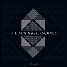 The New Mastersounds - Therapy 1 - fanzine