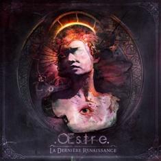 Oestre - La Dernière Renaissance 3 - fanzine