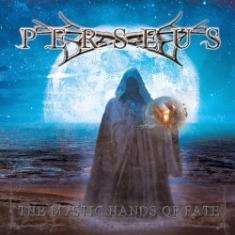 Perseus – The Mystic Hands Of Fate 1 - fanzine