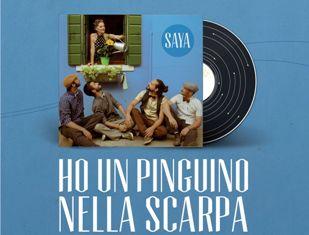 Saya 5et – Ho Un Pinguino Nella Scarpa 6 - fanzine
