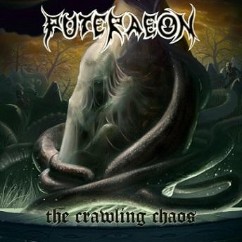 Puteraeon - The Crawling Chaos 10 - fanzine