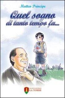 Matteo Principe - Quel Sogno Di Tanto Tempo Fa... 8 - fanzine