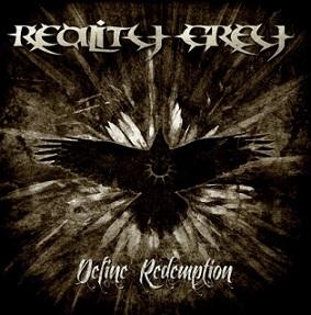 Reality Grey - Define Redemption 1 - fanzine