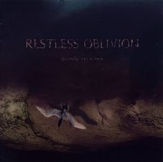 Restless Oblivion – Sands Of Time 1 - fanzine