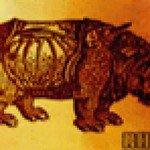 Rhino  -  Rhino      1 - fanzine