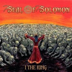 Seal Of Solomon - I The King 11 - fanzine
