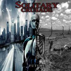 Solitary Crusade - Future 1 - fanzine