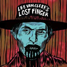 "Thee Lee Van Cleef's Lost Finger – 7"" 9 - fanzine"