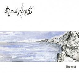 Ainulindalë - Nevrast 1 - fanzine