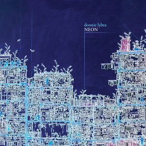 Donnie Lybra – Neon 1 - fanzine