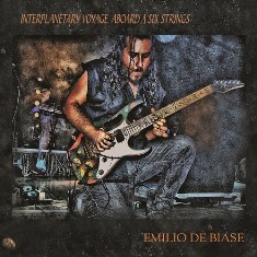 Emilio De Biase - Interplanetary Voyage Aboard A Six Strings 1 - fanzine