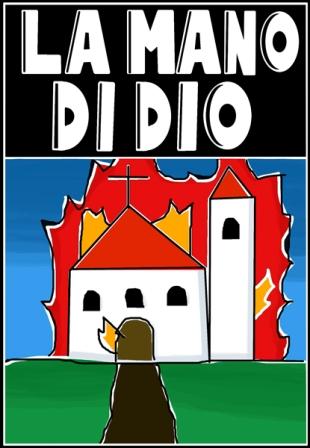 La_Mano_Di_Dio