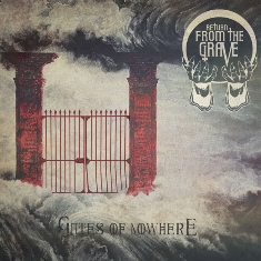 Return From The Grave – Gates Of Nowhere 1 - fanzine