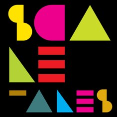 Scale - Tales 4 - fanzine