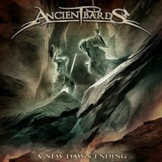 Ancient Bards  - A New Dawn Ending      1 - fanzine