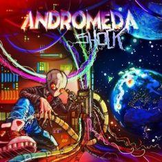 Andromeda - Shock 8 - fanzine