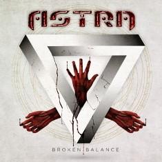 Astra - Broken Balance 7 - fanzine