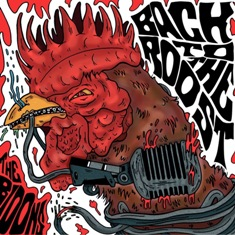 The Bidons - Back To The Roost 3 - fanzine