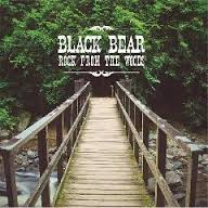 Black Bear - Rock From The Woods 1 - fanzine
