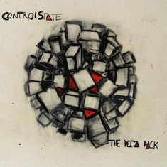 ControlState -The Delta Pack 10 - fanzine