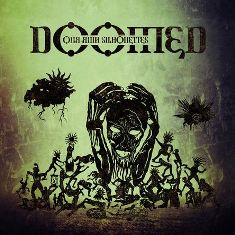 Doomed - Our Ruin Silhouettes 5 - fanzine