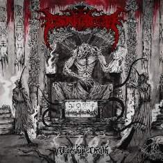 Eskhaton - Worship Death 1 - fanzine