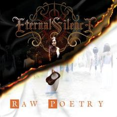 Eternal Silence  -  Raw Poetry     8 - fanzine