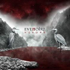 Evenoire  -  Herons  1 - fanzine