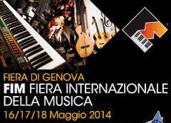 IYEZINE alla FIM - Fiera Internazionale della Musica 1 - fanzine