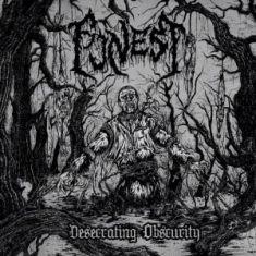 Funest - Desecrating Obscurity 7 - fanzine