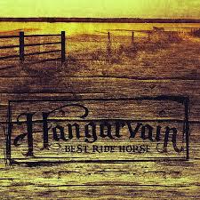 Hangarvain - Best Ride Horse 1 - fanzine