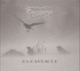 Hangatyr - Elemente 6 - fanzine