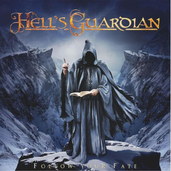 Hell's Guardian - Follow Your Fate 6 - fanzine