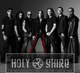 Holy Shire 1 - fanzine