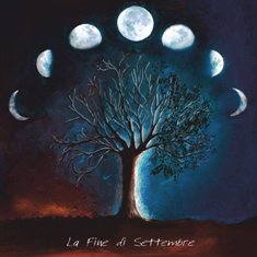 La Fine di Settembre - La Fine di Settembre 1 - fanzine
