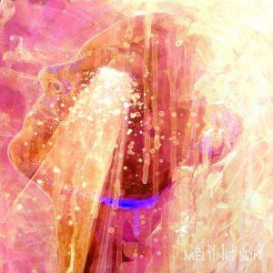 Lantlôs – Melting Sun 1 - fanzine