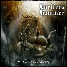 Lucifer's Hammer – The Mists Of Time MMXXIV 3 - fanzine
