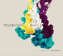Majakovich – Il Primo Disco Era Meglio 1 - fanzine