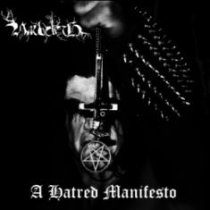 Narbeleth – A Hatred Manifesto 1 - fanzine