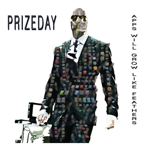 Prizeday – Apps Will Grow Like Feathers 1 - fanzine
