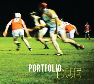 Portfolio – Due 1 - fanzine