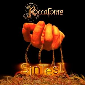 Roccaforte - Sintesi 1 - fanzine