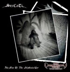 Sercati - The Rise Of The Nightstalker (Tales Of The Fallen PT II) 1 - fanzine