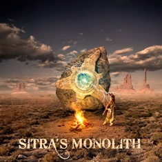 SITRA'S MONOLITH 1 - fanzine
