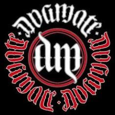 Dogmate - Hate 1 - fanzine